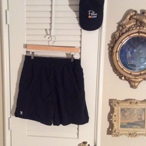 TYR Other - 🏊🏊 Men's classic TYR black swim trunks