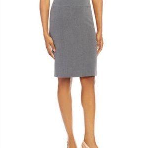 H&M Zip Skirt