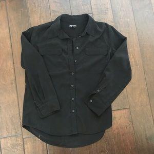 Central Park West Tops - Central Park West button down blouse