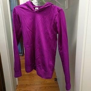 Fabletics Tops - Fabletics hoodie