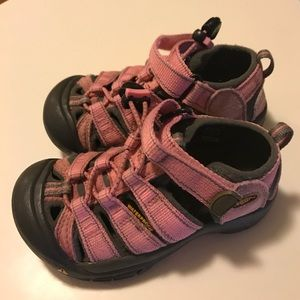 Keen Other - Keen Sandals toddler size 10. Very good condition.