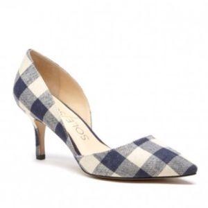 Sole Society Shoes - Sole Society Jenn D'orsay Heels