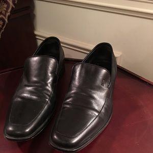 Hugo Boss Other - Boss Hugo Boss Men's 9 1/2 dress shoes