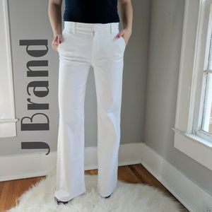 J Brand Denim - J BRAND | $228 Ella high rise flares NWT