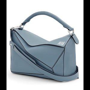 Loewe Handbags - AUTHENTIC LOEWE PUZZLE SHOULDER BAG