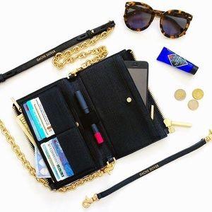 Dagne Dover Handbags - ISO: Dagne Dover Clutch Wallet