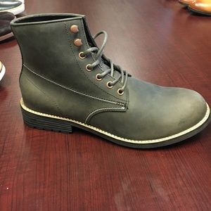 Wolverine Other - 🔥Wolverine 1883 men's olive color leather boots