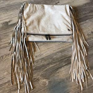 Zadig & Voltaire Handbags - Zadig & Voltaire Deluxe Fringe bag