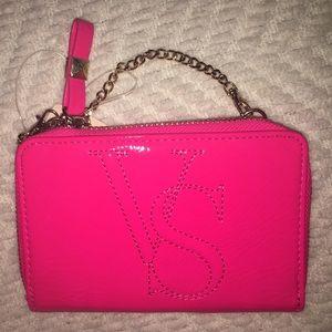 PINK Victoria's Secret Handbags - 🆕 Victoria's Secret Crossbody Bag/wallet