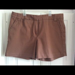 Larry Levine Pants - Pretty color of brown