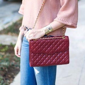 Rebecca Minkoff Handbags - Rebecca Minkoff Quilted Handbag