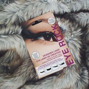 Eye Rock Other - NEW Eye Rock Designer Eyeliner Collection