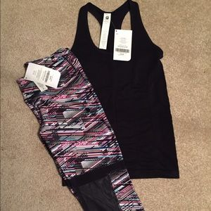 Fabletics Tops - Fabletics Outfit
