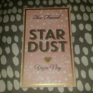 Too Faced Other - Too Faced Vegas Nay palette