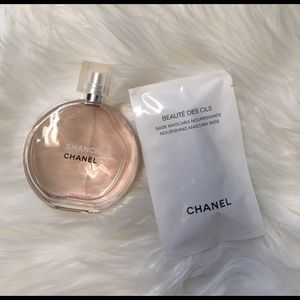 "CHANEL Other - Chanel Sample ""Base"" Mascara"