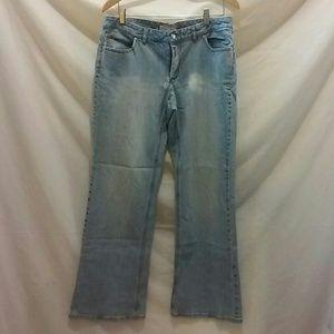 Michael Kors Denim - Light wash denim jeans