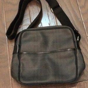 SALE!!!Burberry Small Crossbody Bag - Unisex