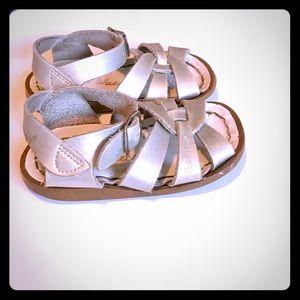 Salt Water Sandals by Hoy Other - Infant salt water sandals