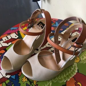 BC Footwear Shoes - Wedges BC