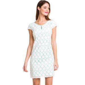 Suzi CHIN Dresses & Skirts - Suzi CHIN for Maggie Boutique lace dress