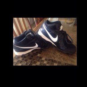 Nike Other - Make offer Nike youth cleats