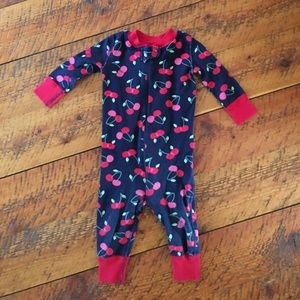 Hanna Andersson Other - Baby PJs (9-12 mo)
