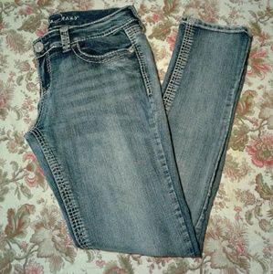 Ariya Denim - Ariya skinny jeans Sz. 9/10