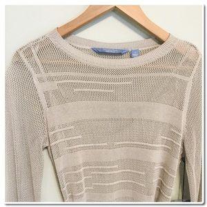 Simply Vera Vera Wang Dresses & Skirts - Simply Vera Wang Open Knitwork Dress