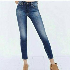 rag & bone Denim - Offers welcome! EUC NWOT NEUW skinny jeans