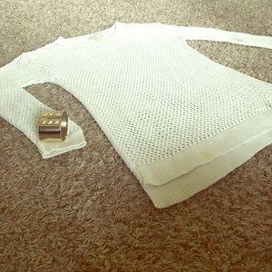 MICHAEL Michael Kors Tops - ⭐️MICHAEL KORS thin sweater 🖤