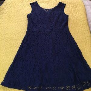 Halo Dresses & Skirts - Lace Dress💙