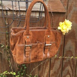 Audrey Brooke Handbags - Sale! Genuine leather Audrey Brooke purse