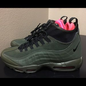 Nike Other - Air Max 95 Sneakerboot