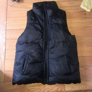 Eileen Fisher Jackets & Blazers - Double sided good condition vest