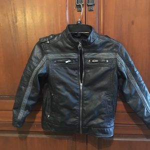 First Wave Other - Boy's size 6/7 light weight jacket