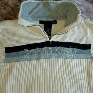 Calvin Klein Jeans Sweaters - Calvin Klein Jeans Long Sleeve Sweater