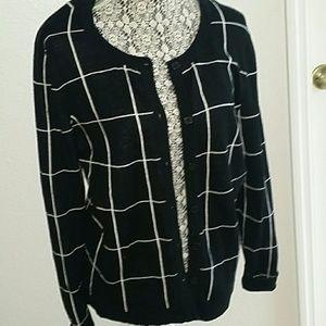 24th & Ocean Sweaters - Merona  Cardigan