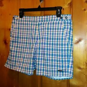 Parke & Ronen Other - parke & ronen swim trunks