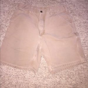 Carhartt Other - 3 pairs or working shorts size 32