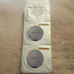 Amore Pacific Sample Color Control Cushion Compact