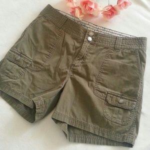Lee Pants - Lee Shorts 12 Green