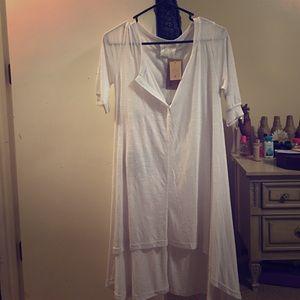 Spool 72 Dresses & Skirts - high low dress
