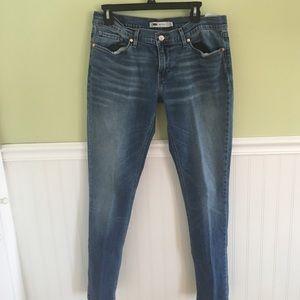 Levi's Denim - Skinny jeans