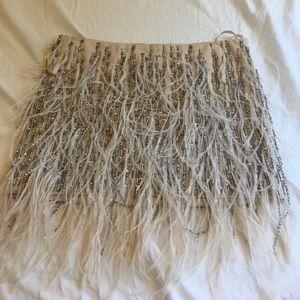 Haute Hippie Dresses & Skirts - Haute Hippie mini skirt
