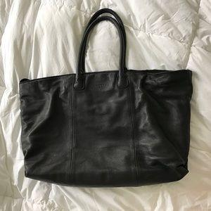 Liebeskind Handbags - Liebeskind black leather bag