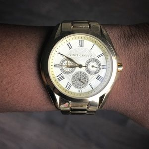 Vince Camuto Accessories - Gold Vince Camuto Watch
