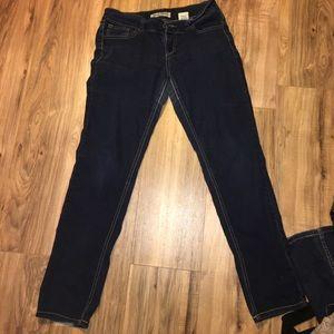 Paris Blues Denim - Paris blues skinny jeans