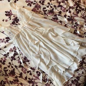 Oscar de la Renta Other - Oscar De la Renta lace chemise/nightgown