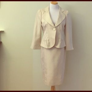 Armani Collezioni Dresses & Skirts - Armani Collezioni Skirt Suit Size 8