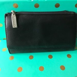 HOBO Handbags - HOBO International large leather wallet